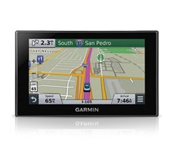 Top Ten GPS garmin nuvi 2689lmt