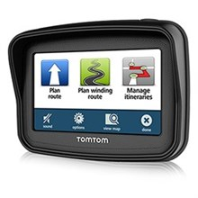 TomTom View All GPS tomtom rider 5th edition