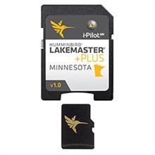 LakeMaster Maps humminbird 600021 3