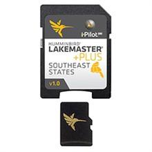 LakeMaster Maps humminbird 600023 3