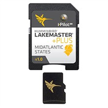 Humminbird GPS Maps lakemaster lakemaster plus