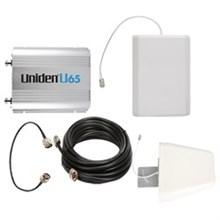 Uniden Booster Kits uniden u65 cellular signal booster kit