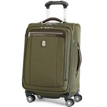 Travelpro Platinum Magna Carry On Luggage PM2 Exp Business Plus Spinner