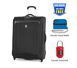 Travelpro 26 Inch Luggage platinum magna 2 26 inch Exp Rollaboard Suiter