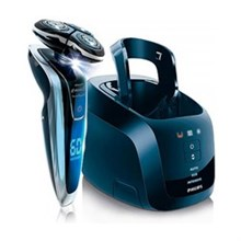 Shavers With Cleaning System norelco 1280CC 8900