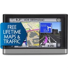 Top Ten GPS garmin nuvi2597lmt