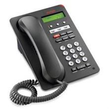 Digital Corded Phones avaya 1403