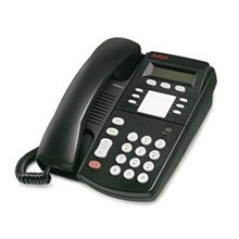 Digital Corded Phones avaya 4406
