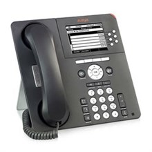 Digital Corded Phones avaya 700426729