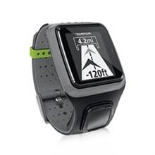 TomTom Sport Fitness GPS Runner Series tomtom runner grey