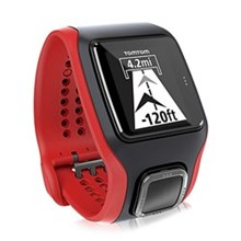 tom tom Sport Fitness GPS tomtom multi sport cardio