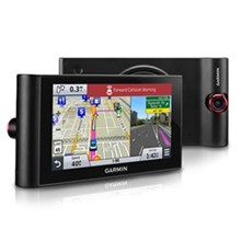 Garmin GPS with Lifetime Maps and Traffic Updates garmin nuvicam lmthd