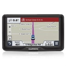 Top Ten GPS garmin nuvi2757lm