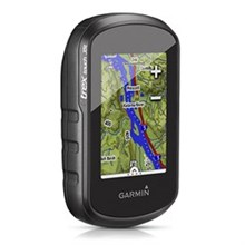 Garmin eTrex Handheld GPS etrex touch 35t topo canada