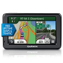 Top Ten GPS garmin nuvi 2455lmt
