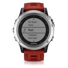Garmin Wrist Worn GPS garmin fenix3 silver