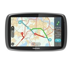 TomTom View All GPS tomtom go 60s