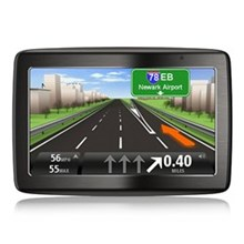 TomTom 4.3 Inches GPS VIA tomtom via1415m