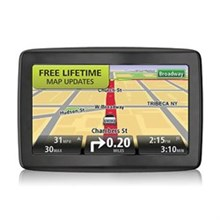 TomTom 5 Inches GPS VIA tomtom via1505m