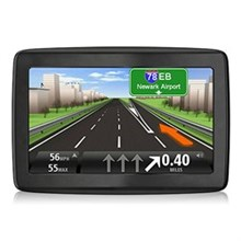 TomTom 5 Inches GPS tomtom via 1505m wte