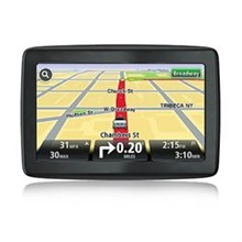 TomTom 5 Inches GPS VIA tomtom via1505tm