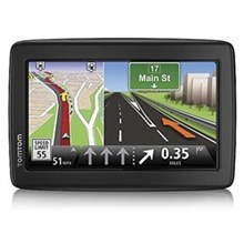 TomTom 5 Inches GPS VIA tomtom via1515m