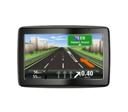 TomTom 6 Inches GPS tomtom via1605m