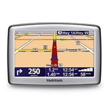 TomTom View All GPS tomtom xl330s