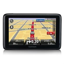 TomTom View All GPS tomtom go2535 tm wte