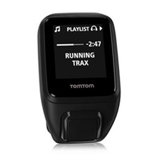 TomTom Spark GPS Fitness Watch tomtom spark fitness watch