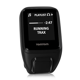 tomtom spark cardio music fitness watch