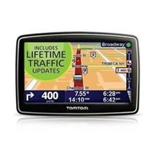 TomTom XXL GPS tomtom xxl550t