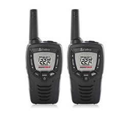 2 Way Radios cobra cx312