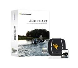 Autochart humminbird 600031 1