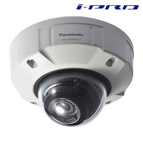 Panasonic wv sfv631lt