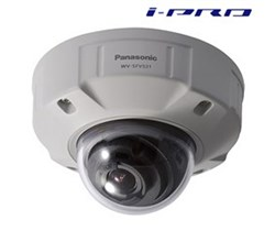 HD Vandal Proof Cameras panasonic wv sfv531
