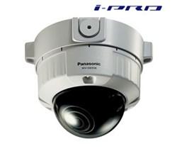 Network Dome Cameras panasonic wv sw559