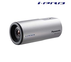 Fixed Cameras panasonic wv sp102