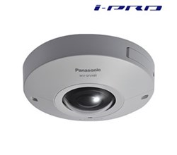 Panasonic Vandal Proof panasonic wv sfv481