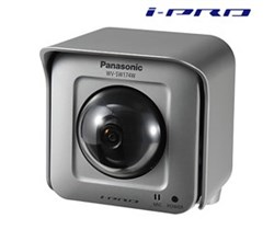 Fixed Cameras panasonic bts wv sw174w