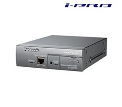 Panasonic Encoders Decoders panasonic bts wj gxe500