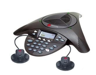 polycom 2200 07800 160 with ex mics