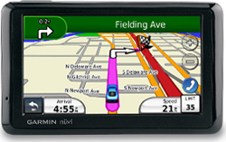 Garmin GPS with Lifetime Traffic Updates garmin nuvi 1370t