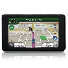 Garmin GPS with Lifetime Traffic Updates nuvi3790LMT