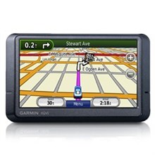 Garmin GPS with Lifetime Traffic Updates garmin nuvi 465t