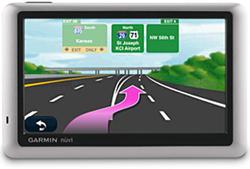 Garmin 5 Inches GPS NUVI1450T