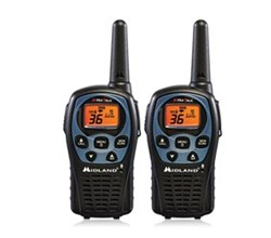 midland waterproof two way radios walkie talkies midland lxt560vp3 banner