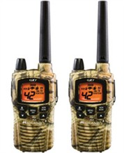 Midland Waterproof Two Way Radios Walkie Talkies midland gxt895vp4