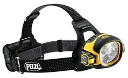 Petzl Caving Headlamps petzl ultra vario