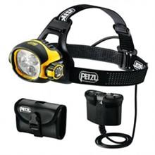 Petzl High Performance Headlamps petzl ultra vario belt